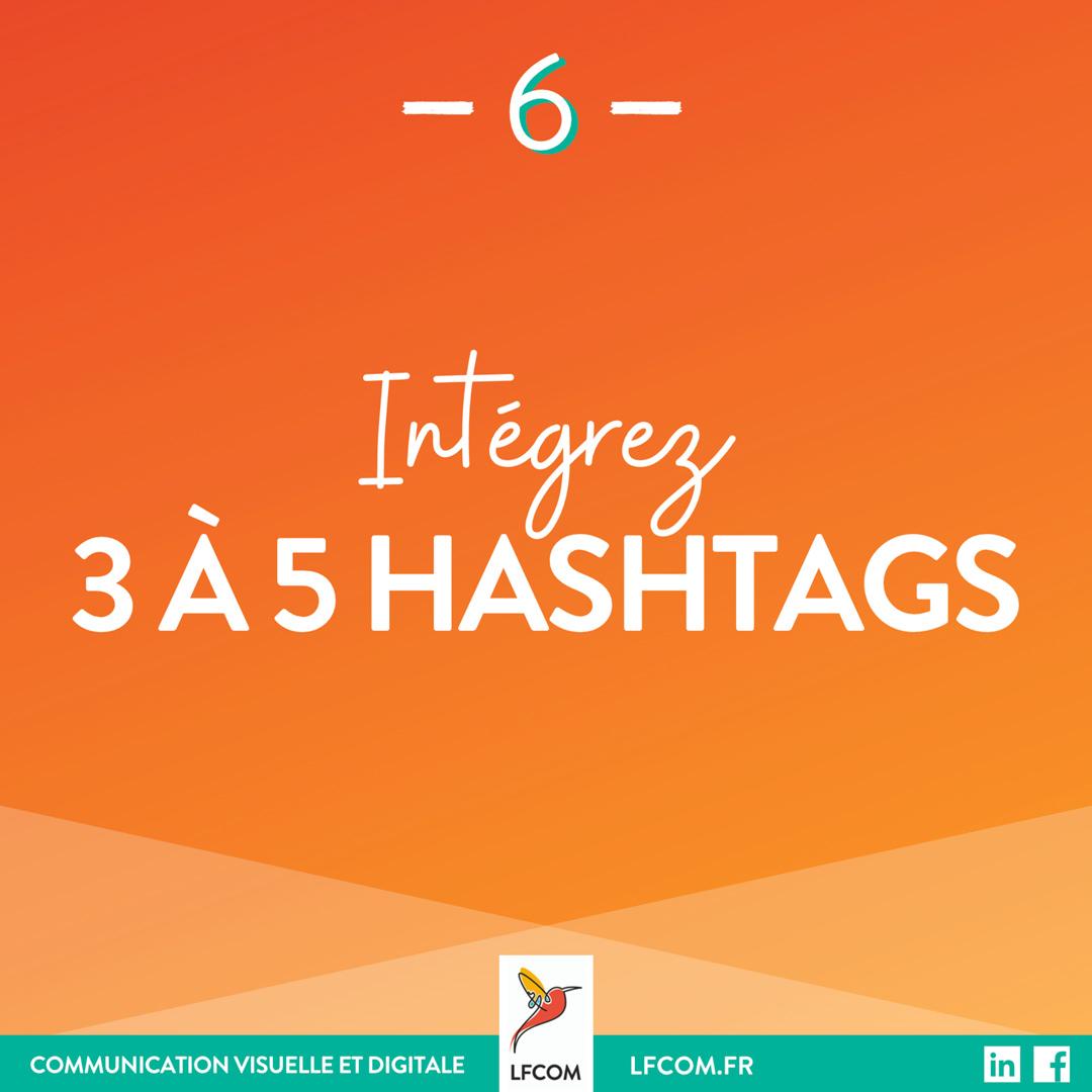 community-management-rediger-posts-integrer-hashtag